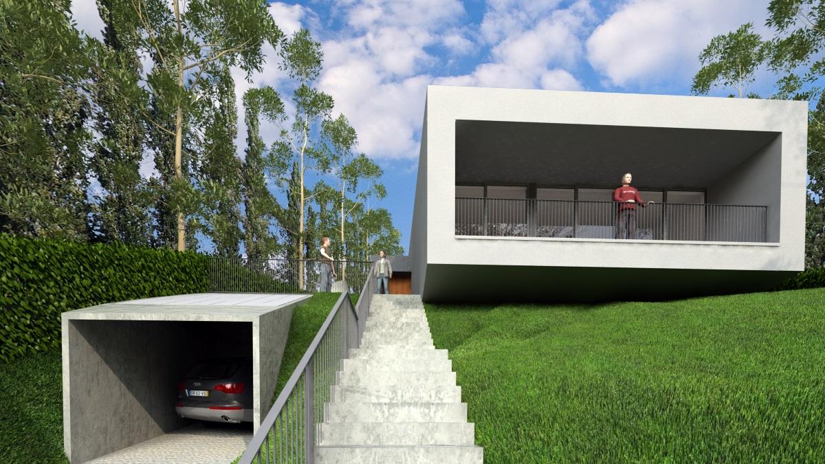 Terreno à venda em Olival – Vila Nova de Gaia
