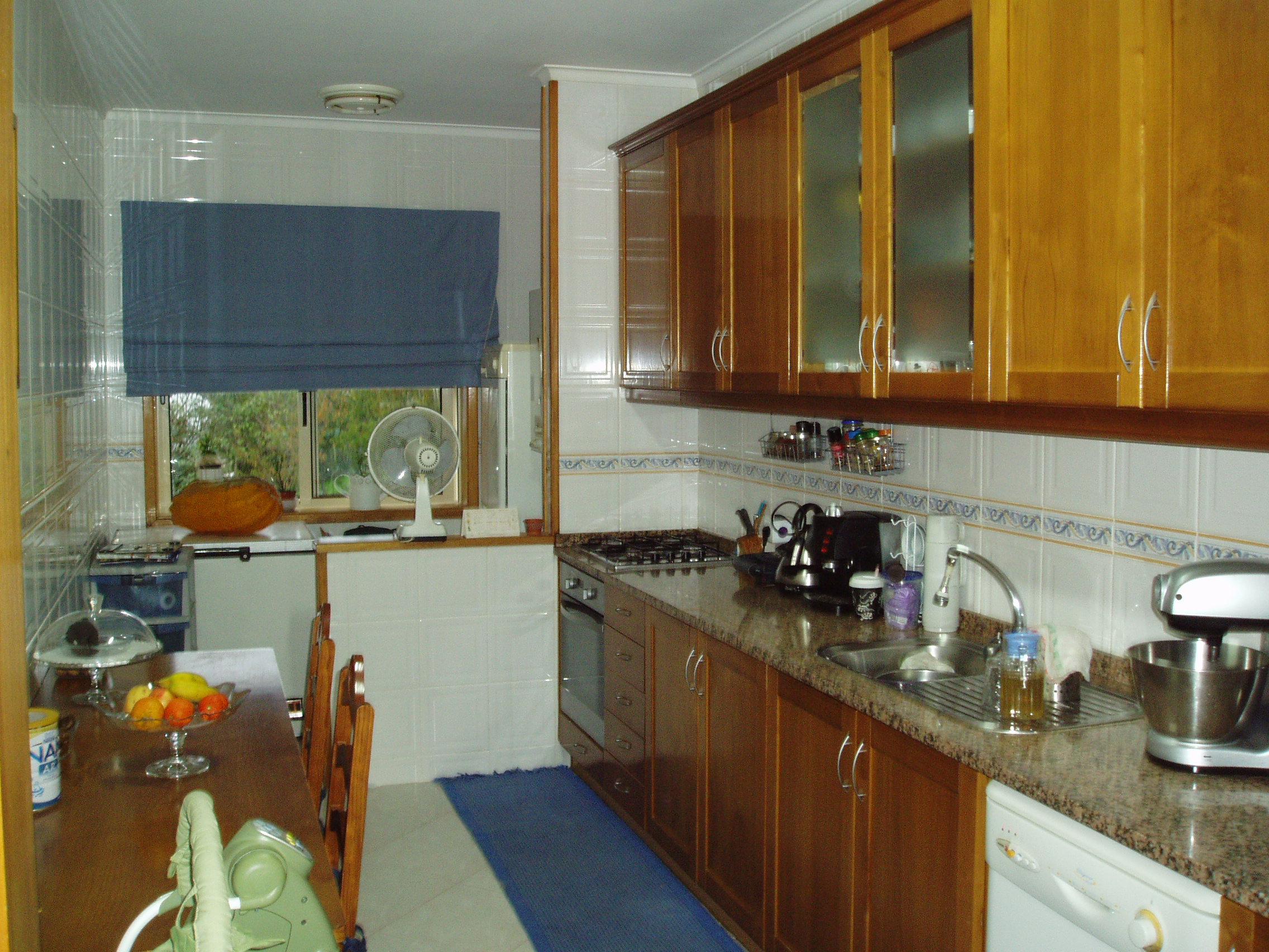 Avintes – Apartamento T2+1, condomínio reservado com Garagem Individual