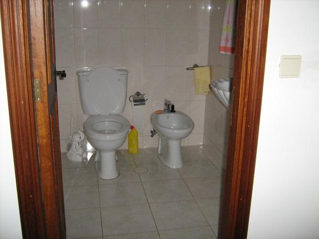 WC cave